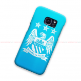 Manchester City Logo IDC12 Samsung Galaxy Cover Hard Case