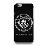 Manchester City Logo IDC12 iPhone Custom Cover Hard Cases