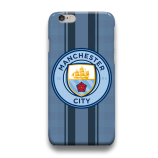 Manchester City Logo IDC13 iPhone Custom Cover Hard Cases