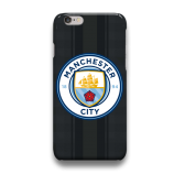 Manchester City Logo IDC14 iPhone Custom Cover Hard Cases