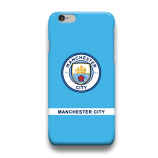 Manchester City Logo IDC15 iPhone Custom Cover Hard Cases