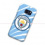 Manchester City Logo IDC3 Samsung Galaxy Cover Hard Case