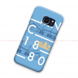 Manchester City Stadium Samsung Galaxy Cover Hard Case